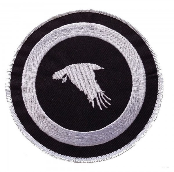 KATATONIA - Symbol Patch Aufnäher