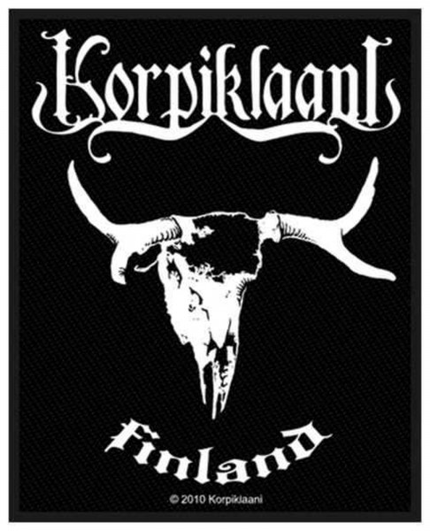 KORPIKLAANI - Finland Patch Aufnäher