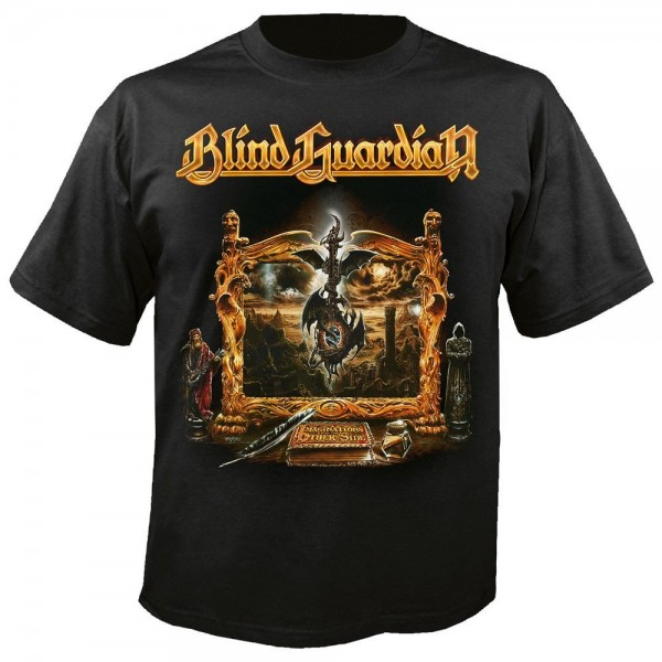 BLIND GUARDIAN - Imaginations from the other side T-Shirt