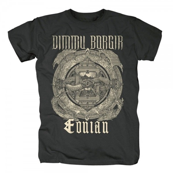 DIMMU BORGIR - EONIAN T-Shirt