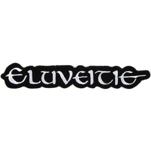 ELUVEITIE - Logo Patch Aufnäher