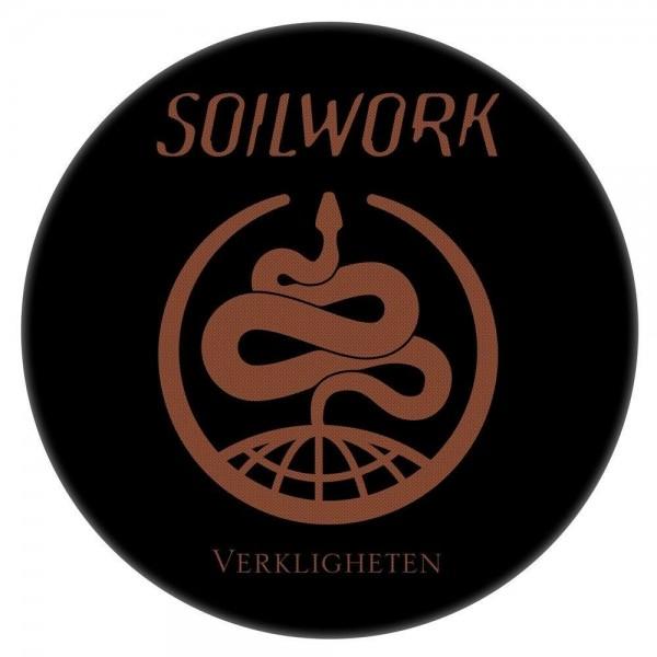 SOILWORK - Verkligheten Patch Aufnäher