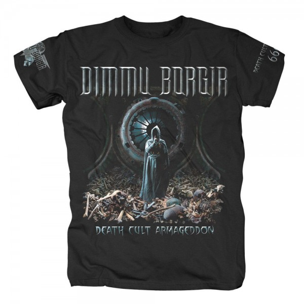 DIMMU BORGIR - Death Cult Armageddon T-Shirt