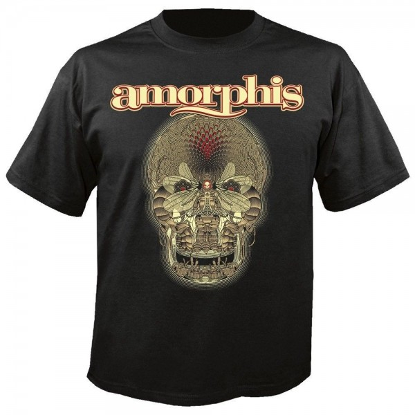AMORPHIS - Queen of time T-Shirt