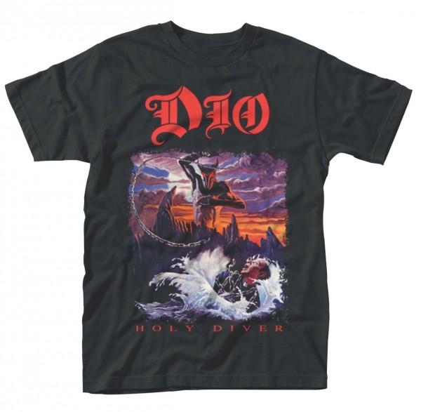 DIO - Holy diver T-Shirt