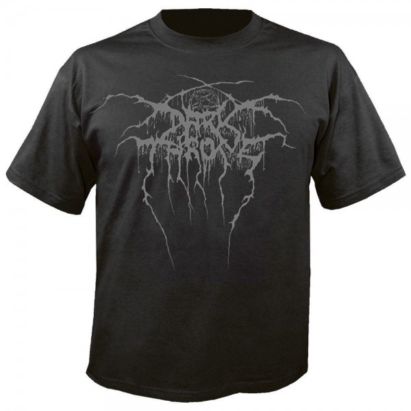 DARKTHRONE - The true norwegian Black Metal T-Shirt