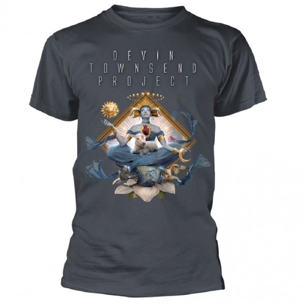 DEVIN TOWNSEND PROJECT - Lower Mid Tier Prog Metal T-Shirt