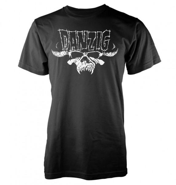 DANZIG - Classic Logo T-Shirt