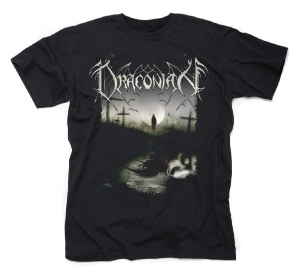 DRACONIAN - Where Lovers Mourn T-Shirt