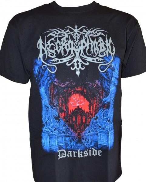 NECROPHOBIC - Darkside T-Shirt