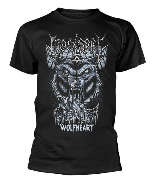 MOONSPELL - Wolfheart T-Shirt