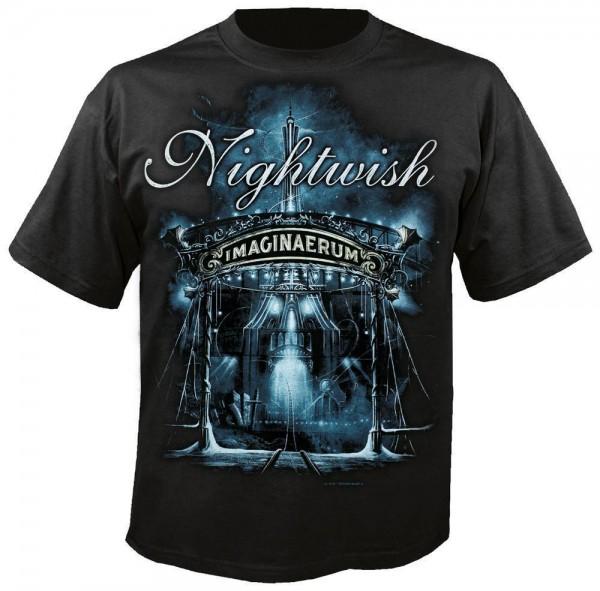 NIGHTWISH - Imaginaerum T-Shirt