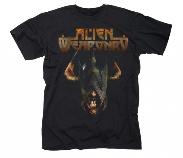 ALIEN WEAPONRY - Tü T-Shirt