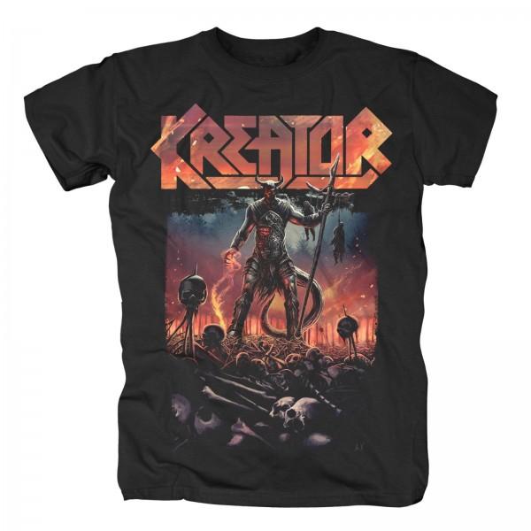 KREATOR - Warrior T-Shirt