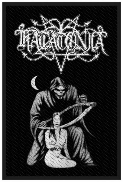 KATATONIA - Reaper Patch Aufnäher