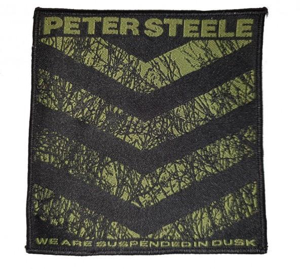 TYPE 0 NEGATIVE - Peter Steele Patch Aufnäher