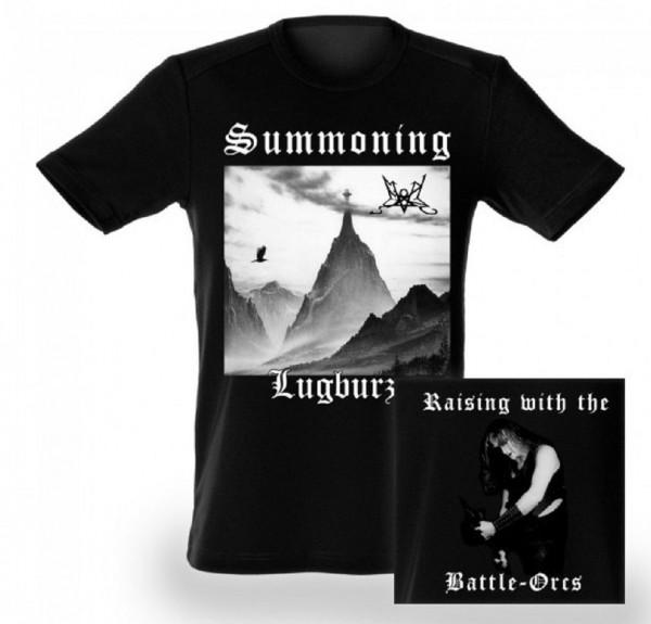 SUMMONING - Lugburz T-Shirt