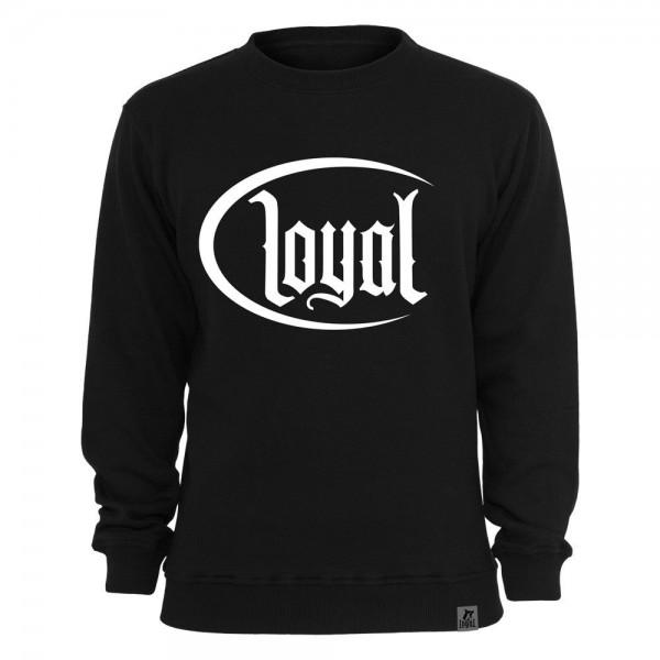 KONTRA K - Loyal Circle Sweater