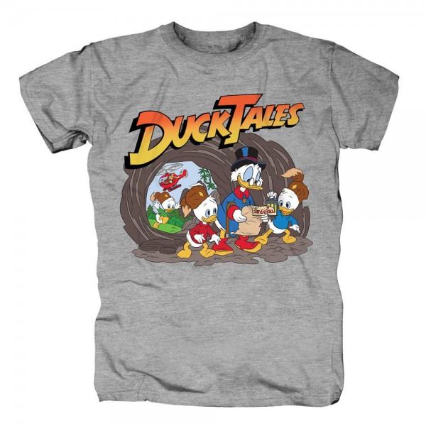 DISNEY - Duck Tales Adventure T-Shirt