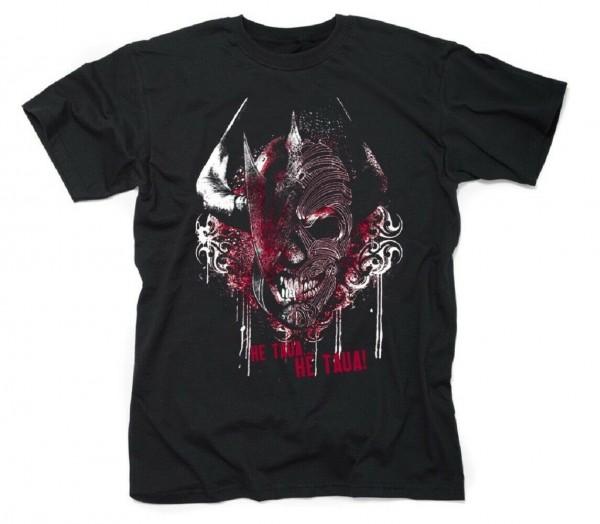 ALIEN WEAPONRY - He Taua! He Taua! T-Shirt