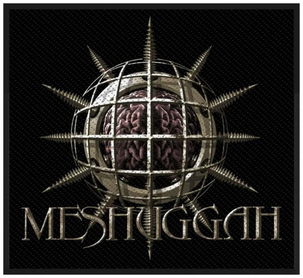 MESHUGGAH - Chaosphere Patch Aufnäher