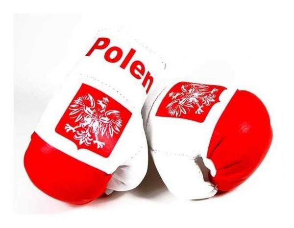 Miniboxhandschuhe - Polen