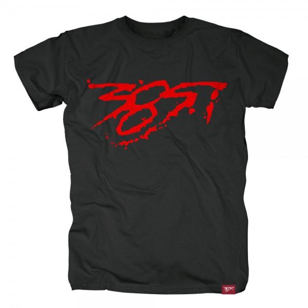 385ideal - red logo T-Shirt