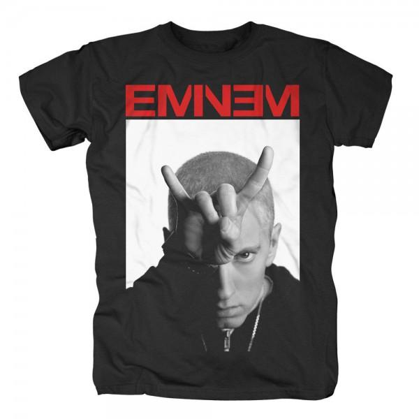 EMINEM - Horns T-Shirt