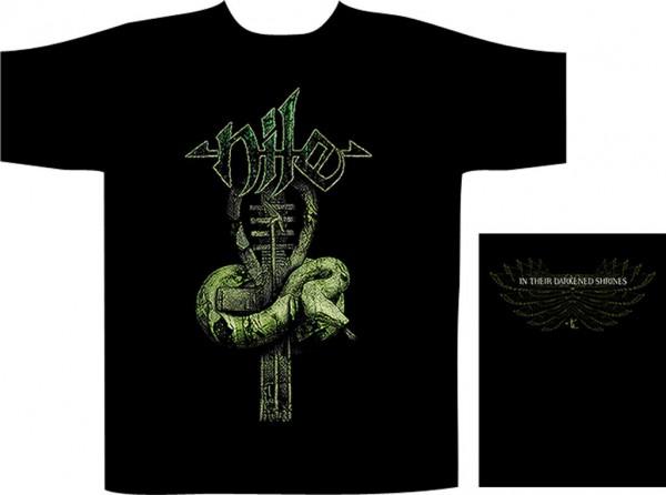 NILE - Darkened Shrines T-Shirt