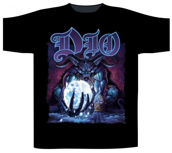 DIO - Master of the moon T-Shirt