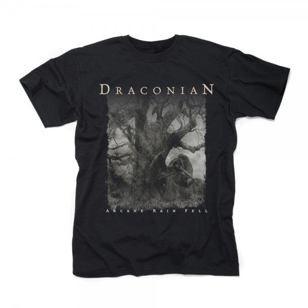 DRACONIAN - Arcane Rain Fell T-Shirt