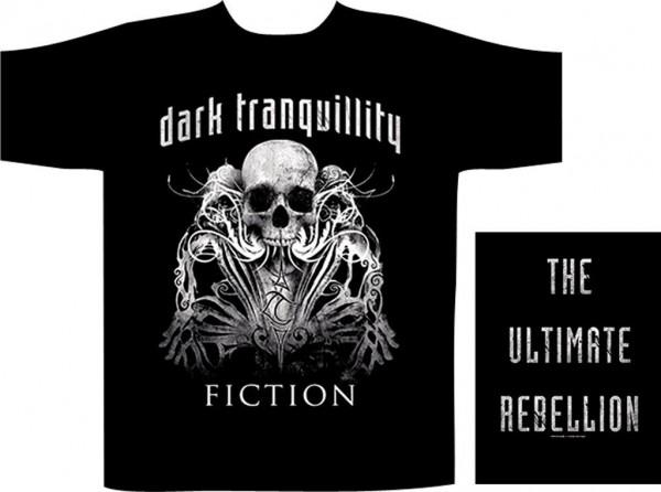 DARK TRANQUILLITY - Ultimate T-Shirt