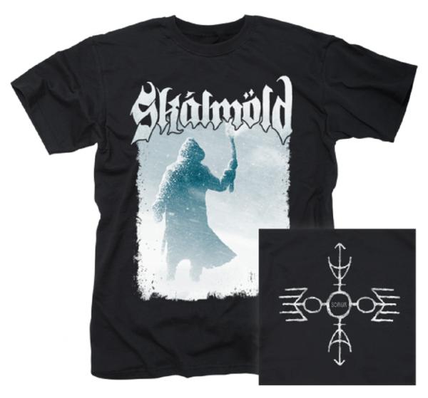 SKALMÖLD - Sorgir T-Shirt