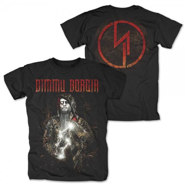 DIMMU BORGIR - Silenoz T-Shirt