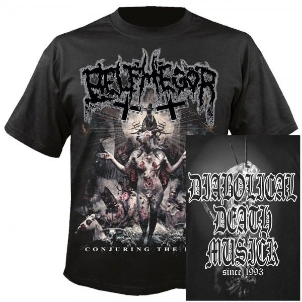 BELPHEGOR - Conjuring T-Shirt