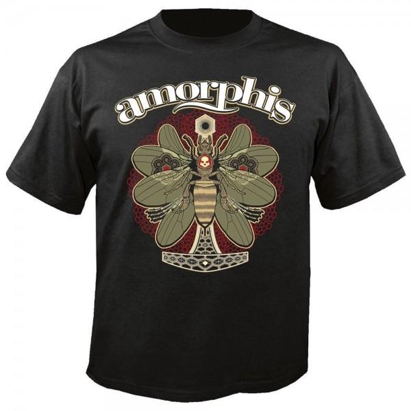 AMORPHIS - Bee T-Shirt
