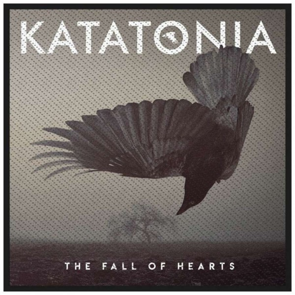 KATATONIA - Fall Of Hearts Patch Aufnäher