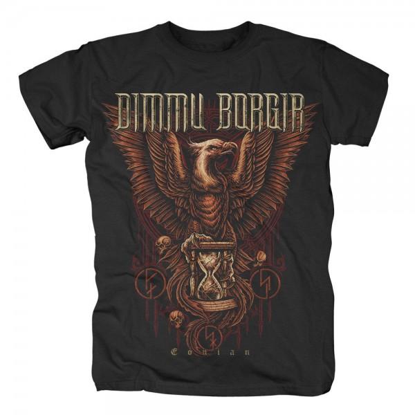 DIMMU BORGIR - Dark Phoenix T-Shirt