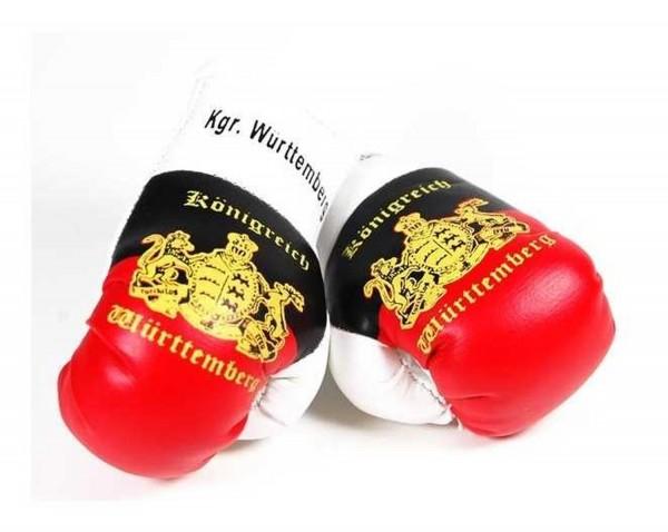 Miniboxhandschuhe - Königreich Württemberg