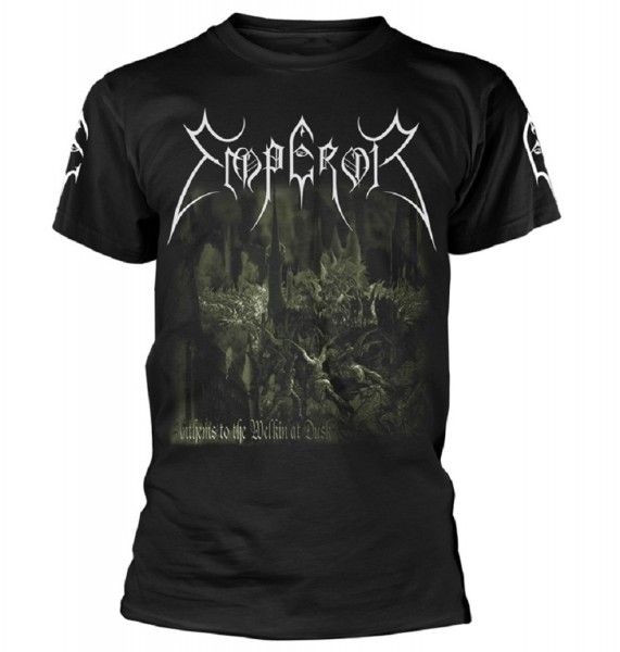 EMPEROR - Anthems To The Welkin At Dusk (Sleeve) T-Shirt