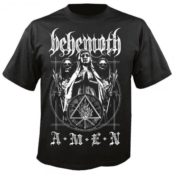 BEHEMOTH - Amen T-Shirt