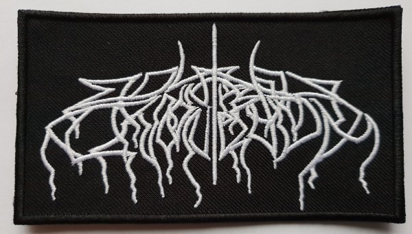 WOLVES IN THE THRONE ROOM - Logo Patch Aufnäher