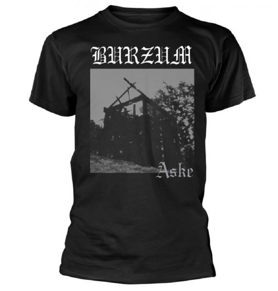 BURZUM - Aske T-Shirt