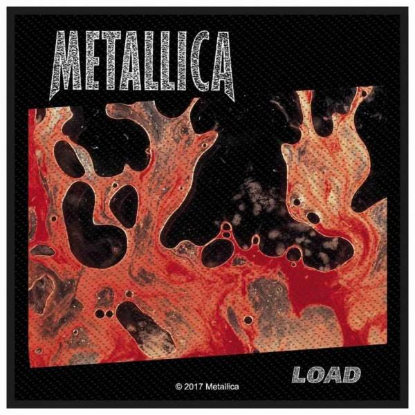 METALLICA - Load Patch Aufnäher