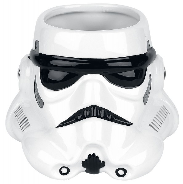 STAR WARS - Stormtrooper 3D Tasse