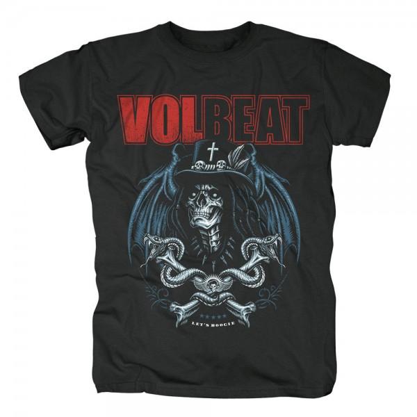 VOLBEAT - Voodoo Boogie T-Shirt