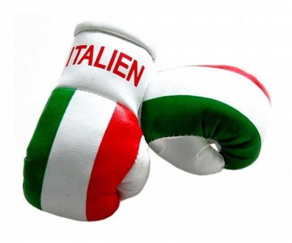 Miniboxhandschuhe - Italien