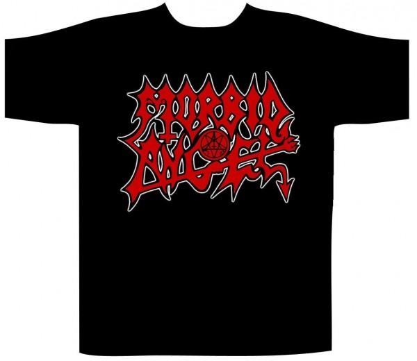 MORBID ANGEL - Thy kingdom come T-Shirt