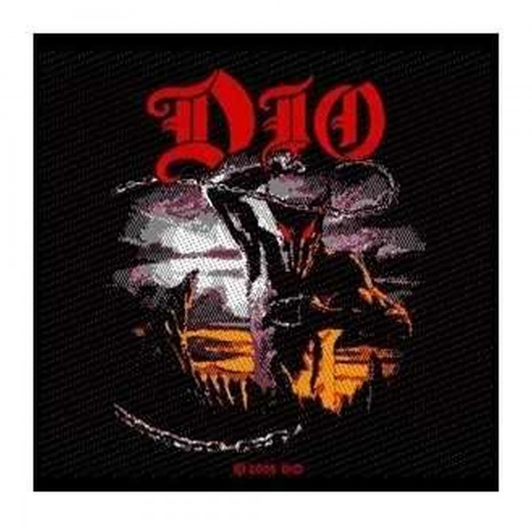 DIO - Holy Diver Beast Patch Aufnäher