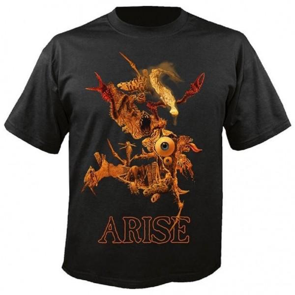 SEPULTURA - Arise T-Shirt